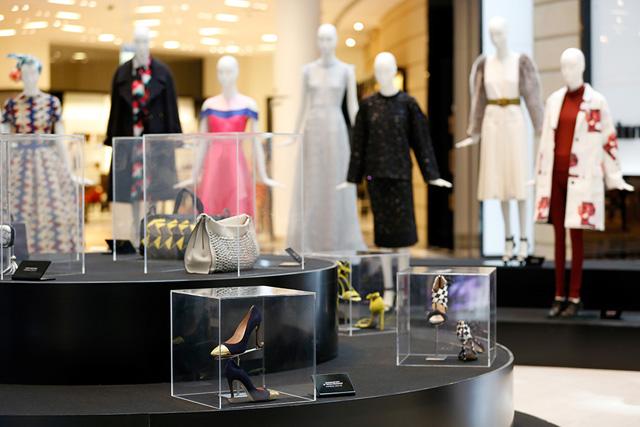 В Дубае стартовал Vogue Fashion Dubai Experience (фото 5)