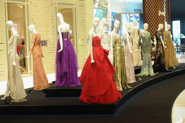 В Дубае стартовал Vogue Fashion Dubai Experience (фото 4)