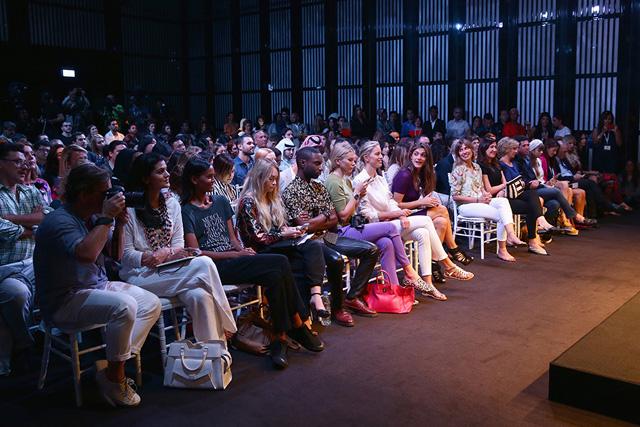 В Дубае стартовал Vogue Fashion Dubai Experience (фото 3)
