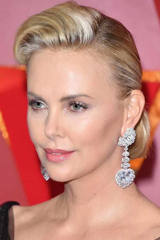 Лучшие ювелирные украшения с красной ковровой дорожки «Оскара» (фото 1)