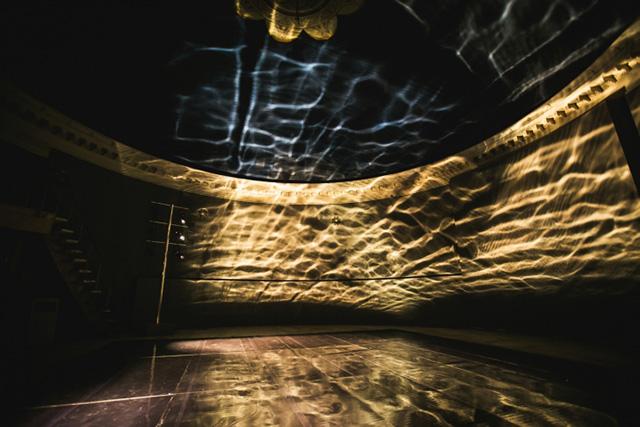 """Выставка Lexus Hybrid Art 2014: """"гибридное"""" искусство на ВДНХ (фото 10)"""