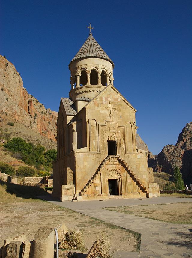 Армения: 6 мест, ради которых стоит там побывать (фото 3)