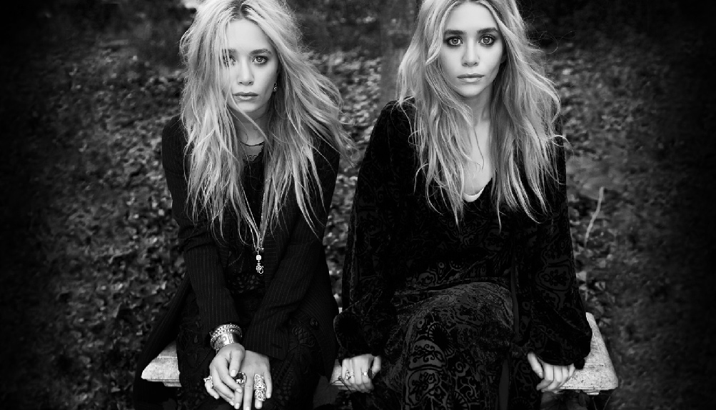 How to Get Mary Kate and Ashley Olsens Hairstyle  How to