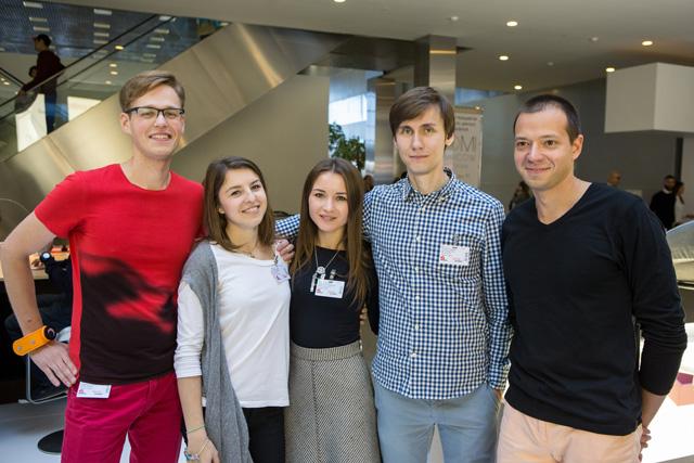 итоги i Saloni WorldWide Moscow 2015 (фото 1)