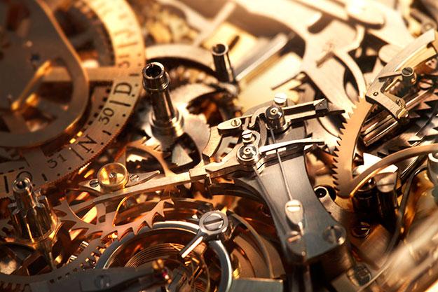Знаменитые золотые часы Марии-Антуанетты выставят на публику (фото 2)