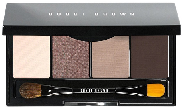 Новая коллекция Bobbi Brown Illuminating Nudes (фото 1)