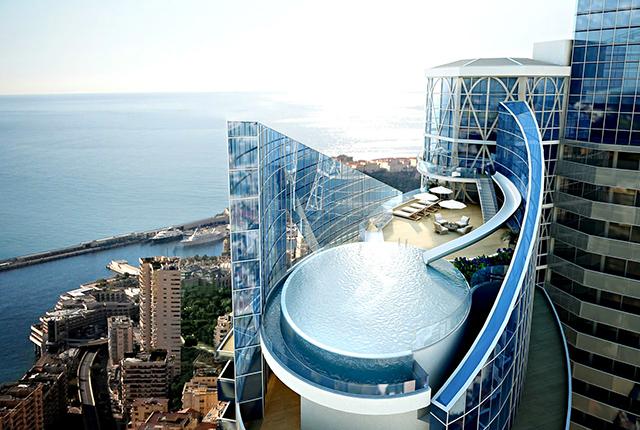 В Монако появится самая дорогая квартира в мире (фото 3)