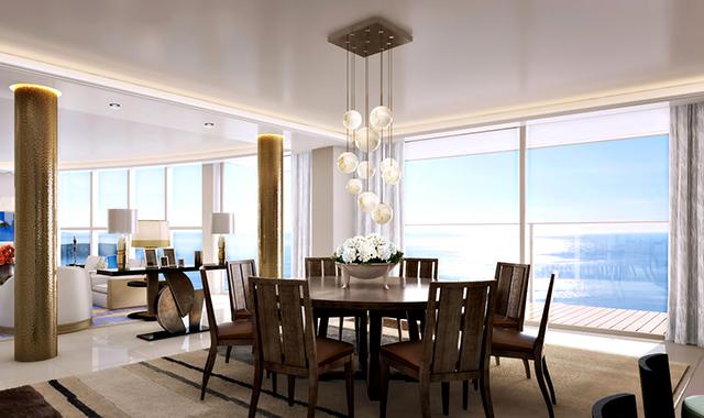 В Монако появится самая дорогая квартира в мире (фото 1)