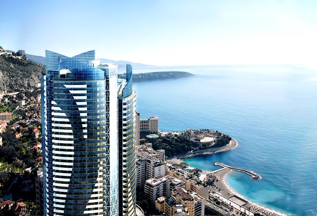 В Монако появится самая дорогая квартира в мире (фото 4)