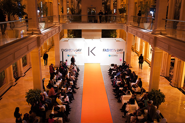 "Fashion Day в ""Крокусе Сити Молле"" (фото 5)"