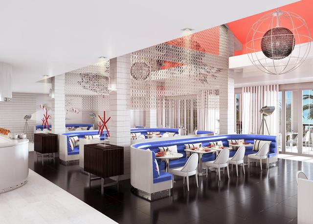 Новые горизонты: Club Med Sanya (фото 1)