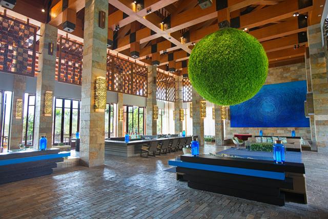 Новые горизонты: Club Med Sanya (фото 2)