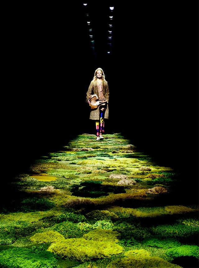"""""""Сенсациями"""" в моде сегодня становятся исключительно маркетинговые ходы, а не находки модельеров"""" (фото 6)"""