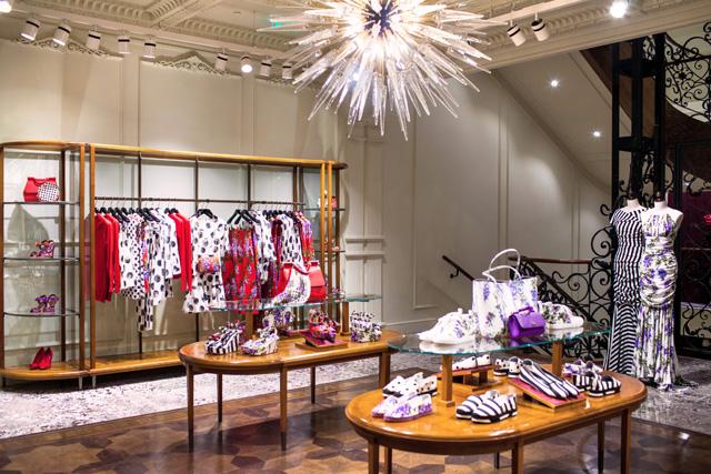 Dolce & Gabbana открывают новый бутик в Москве (фото 5)