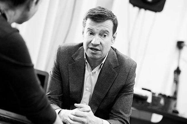 """Владимир Герасичев: """"Мы расчищаем шелуху, чтобы превратить участников в максимально эффективных игроков команды"""" (фото 3)"""