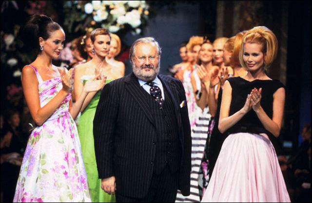тот, кто создал итальянскую моду (фото 7)