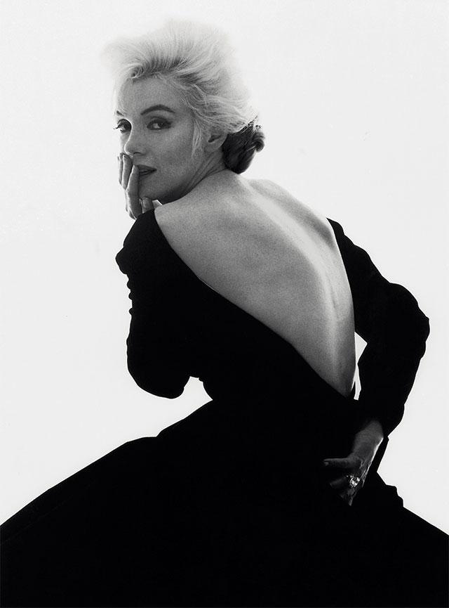 Во Франции откроется выставка, посвященная музам Christian Dior (фото 1)