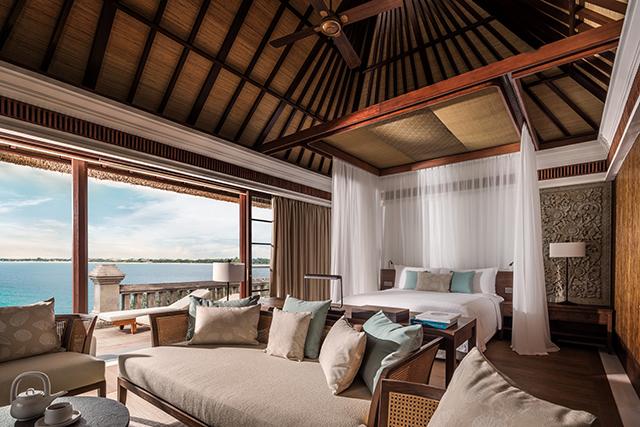 Как отдохнуть на Бали, если у вас всего неделя на отпуск (фото 3)