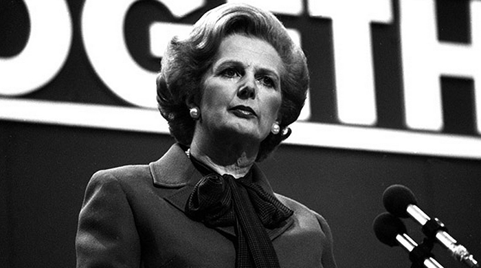 comparative politics margaret thatcher vs vladimir Taking sides: clashing views in world taking sides: clashing views in world politics the bernard and barbara lomas fellow in the margaret thatcher.