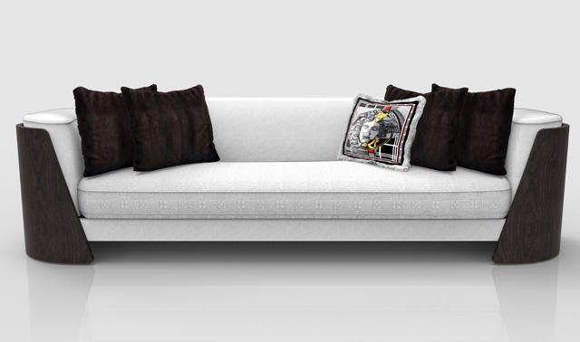 Versace на iSaloni (фото 2)