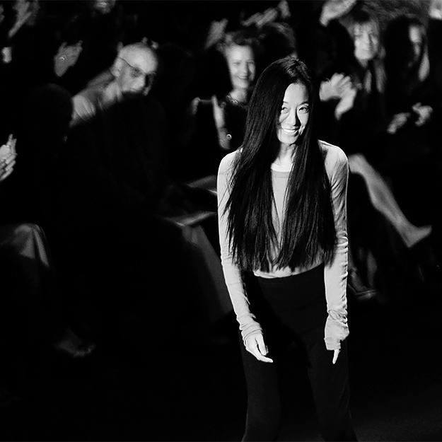 Вера Вонг: «Я прожила несколько жизней в моде» — интервью с дизайнером (фото 1)