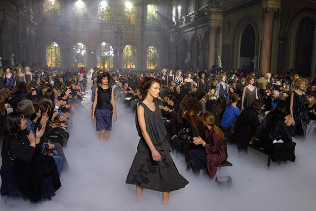 """""""Сенсациями"""" в моде сегодня становятся исключительно маркетинговые ходы, а не находки модельеров"""" (фото 2)"""