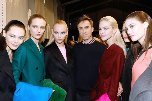 25c7f4bbb92d Что значит уход Рафа Симонса из Christian Dior для всей индустрии ...