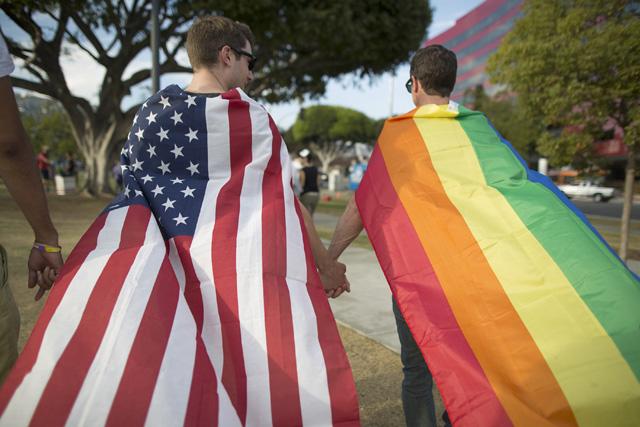 Великий американский парадокс: Михаил Идов о том, что значит легализация однополых браков для США (фото 3)