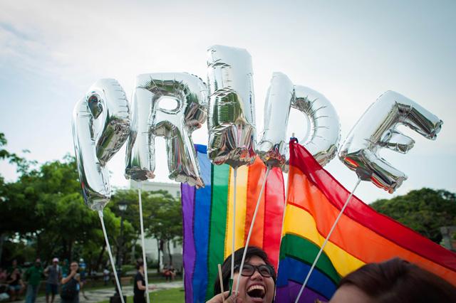 Великий американский парадокс: Михаил Идов о том, что значит легализация однополых браков для США (фото 1)