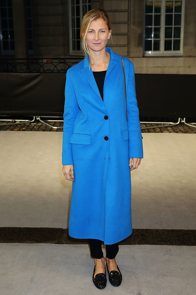 """Показ фильма """"Большой всплеск"""" с Тильдой Суинтон в Лондоне (фото 6)"""
