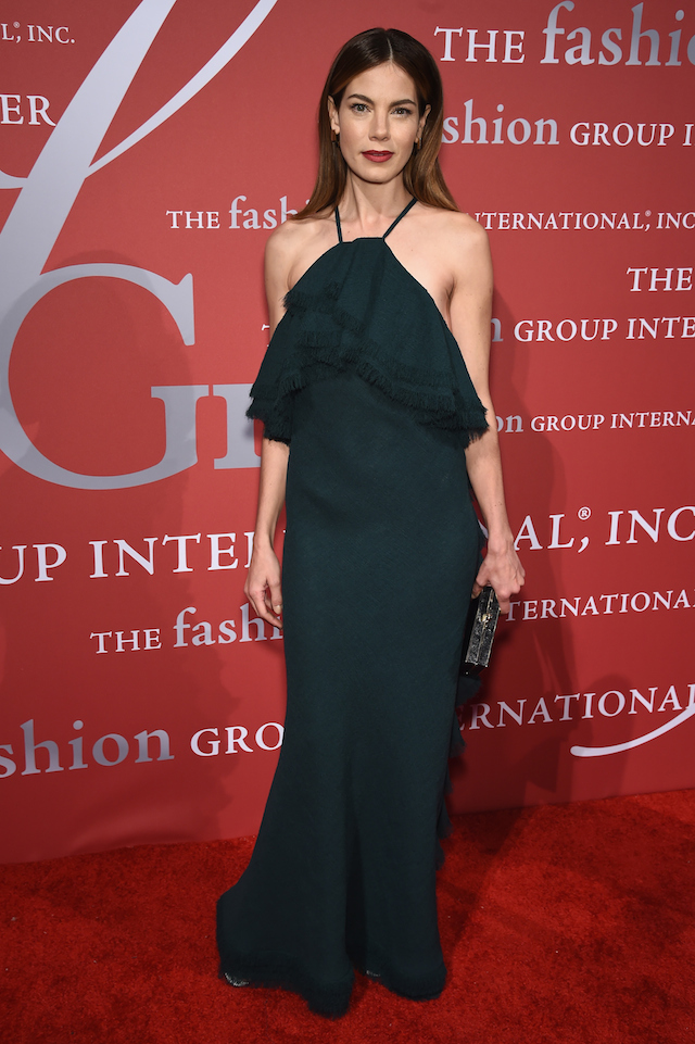 Церемония Fashion Group International Night of Stars (фото 8)