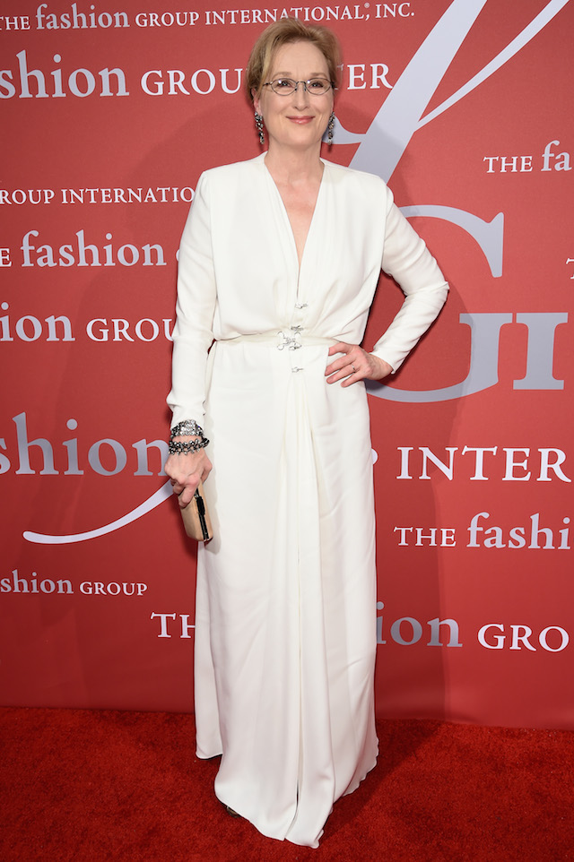 Церемония Fashion Group International Night of Stars (фото 2)