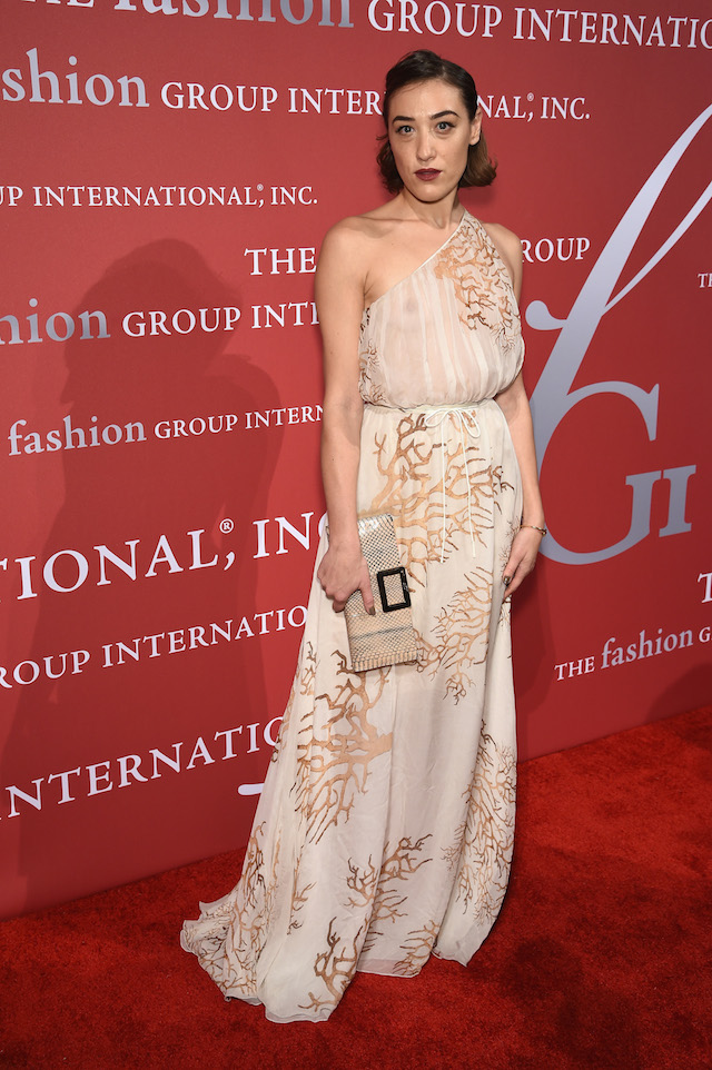 Церемония Fashion Group International Night of Stars (фото 14)