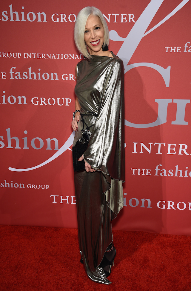 Церемония Fashion Group International Night of Stars (фото 11)
