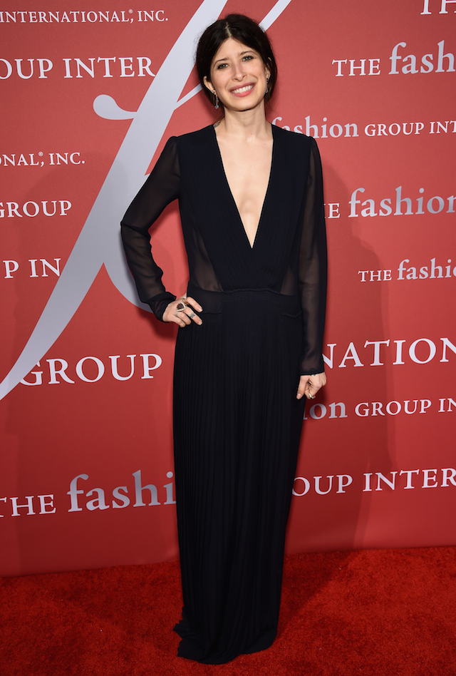 Церемония Fashion Group International Night of Stars (фото 13)
