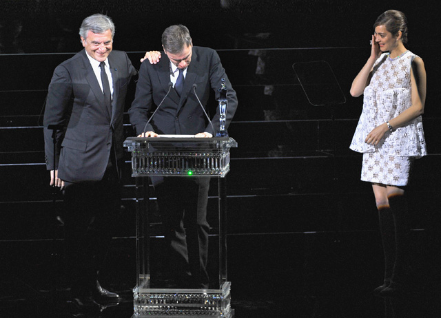 9e1501e65816 Что значит уход Рафа Симонса из Christian Dior для всей индустрии моды  (фото 4)