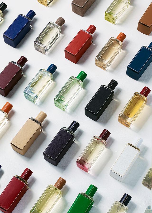 Жан-Клод Эллена сделал идеальный весенний аромат для Hermès (фото 1)
