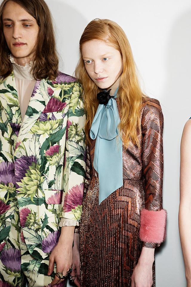 Станут ли Gucci новыми Prada? (фото 4)