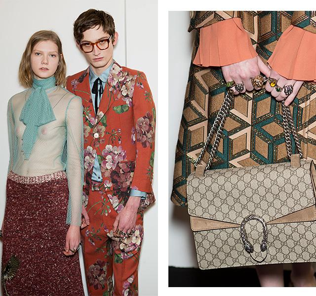 Станут ли Gucci новыми Prada? (фото 3)