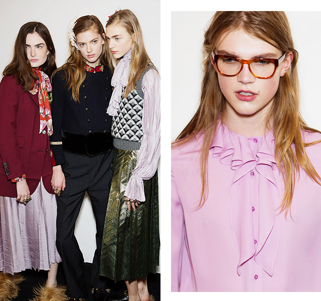Станут ли Gucci новыми Prada? (фото 1)