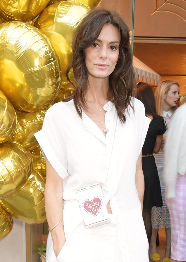 Вечеринка в честь открытия бутика Charlotte Olympia в Лондоне (фото 7)