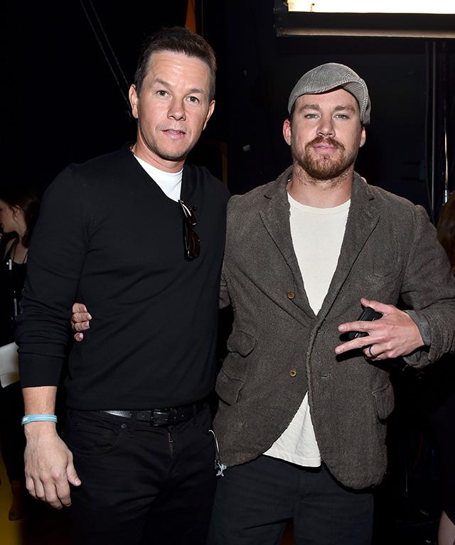 Победители и гости MTV Movie Awards 2015 (фото 2)
