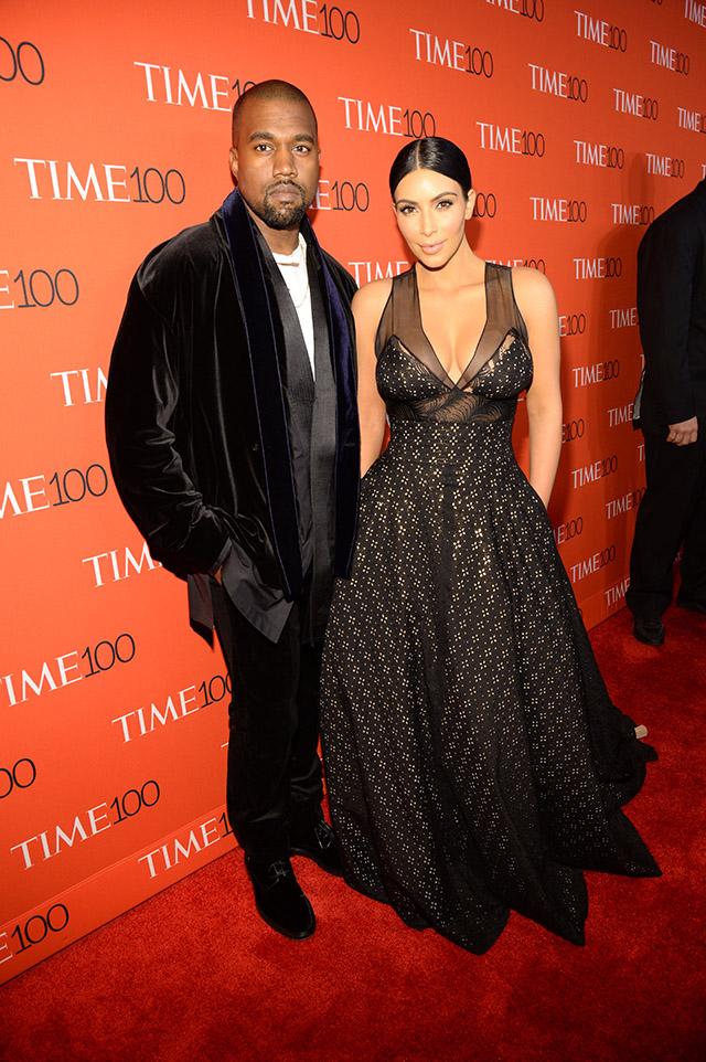 Журнал Time собрал самых влиятельных людей (фото 1)