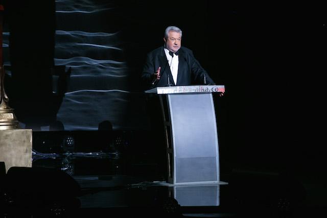 """Церемония вручения премии """"Ника-2016"""" (фото 15)"""