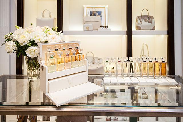 Что собой представляет новая коллекция ароматов Ralph Lauren (фото 4)