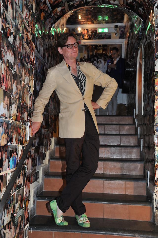 Коктейль Dolce & Gabbana на Капри (фото 4)