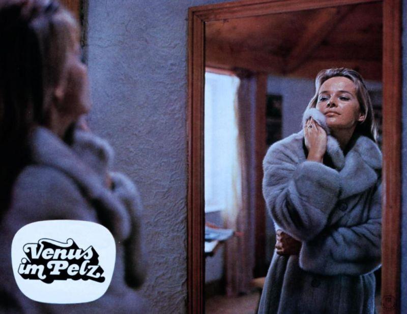 венера в мехах фильм массимо далламано 1969