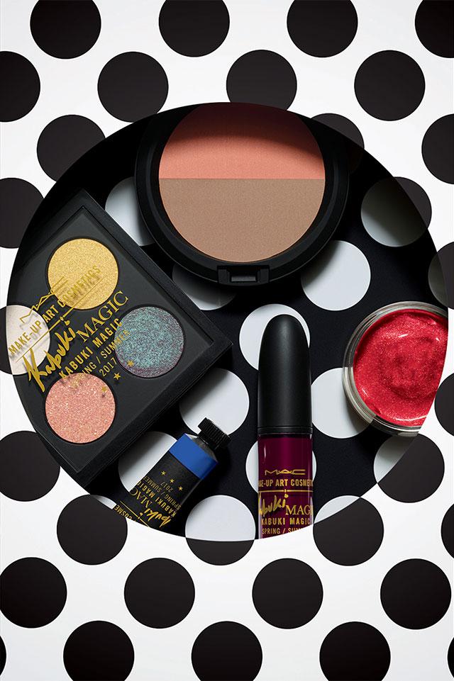 Новая коллаборация M.A.C: Make-up Art Cosmetics (фото 1)
