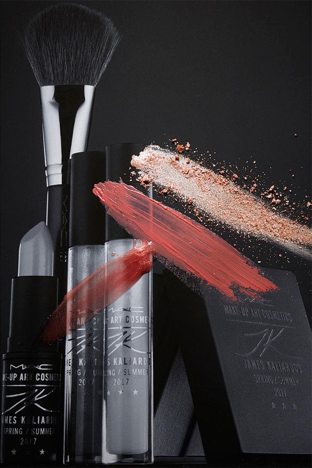 Новая коллаборация M.A.C: Make-up Art Cosmetics (фото 2)