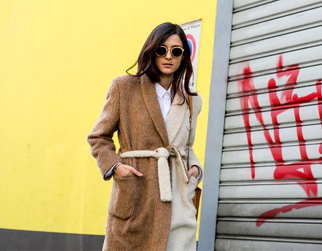Неделя моды в Милане F/W 2015: street style. Часть 4 (фото 5)